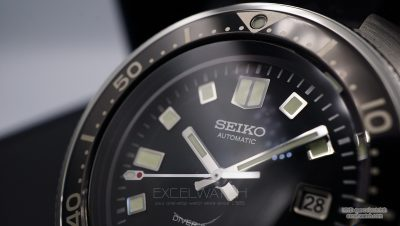 [LE] SEIKO Prospex รุ่นพญาเต่า SLA033/SBDC031 Recreation#4 Apocalypse Baselworld2019